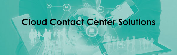 CRM Roundtable: Cloud Contact Center Solutions